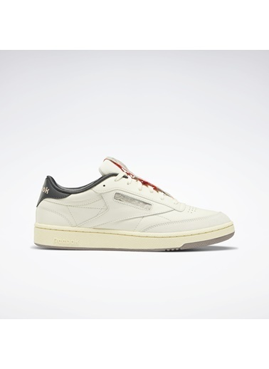 Reebok Club C 85 Ayakkabı Bej